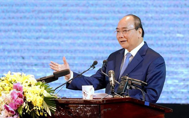 Thủ tướng: Sau 9 năm, nông thôn Việt Nam thay đổi ngỡ ngàng