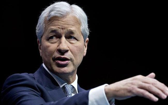 Sếp ngân hàng lớn nhất Mỹ cảnh báo sự nguy hiểm của lãi suất âm