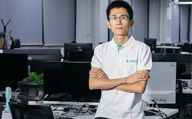 Thủy Tích Trù và cuộc khấy động thị trường bảo hiểm y tế trực tuyến Trung Quốc: Được các ông lớn rót vốn ồ ạt, giá trị vượt mốc 1 tỷ USD, trở thành đối thủ của Alibaba - ảnh 1