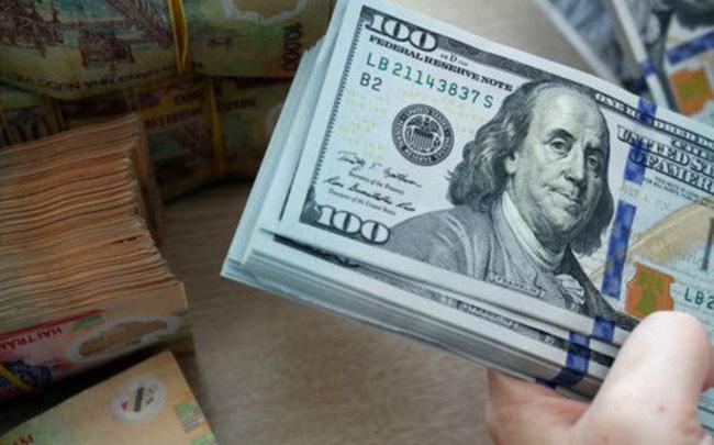 Năm 2020 Chính phủ dự kiến trả nợ 379.100 tỷ đồng