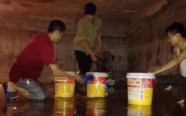 Nhiều cư dân Thủ đô chưa tin tưởng chất lượng nước sông Đà