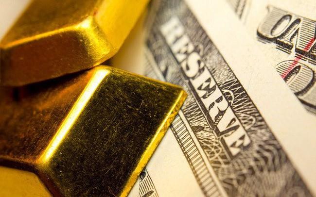 Kinh tế Mỹ đón tin xấu, vàng vượt mốc 1.500USD/ounce