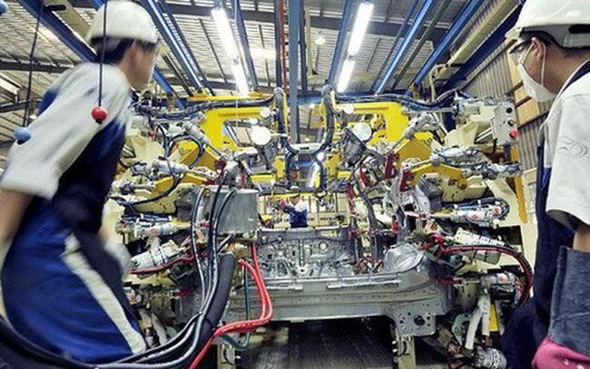 Vốn FDI từ Trung Quốc, Hồng Kông dồn dập đổ vào Việt Nam