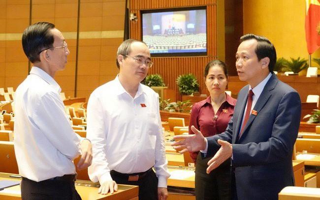 Đại biểu Quốc hội đồng tình với đề xuất tăng tuổi nghỉ hưu