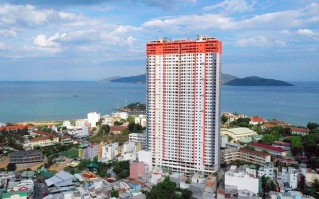 Hết 'lùa' dân vào ở đến bán trái phép 20 căn hộ cho người nước ngoài