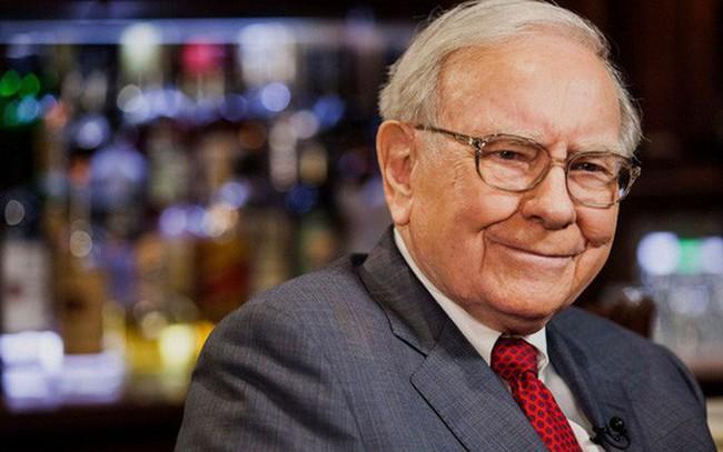 10 cổ phiếu lớn nhất trong danh mục đầu tư của tỷ phú Warren Buffett