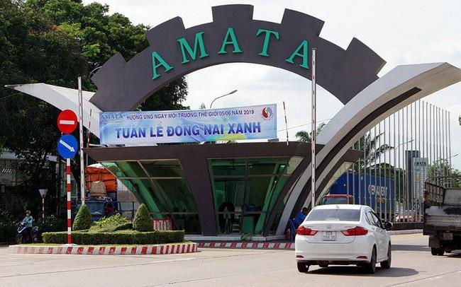 Đồng Nai sẽ mở thêm 8 khu công nghiệp 'khủng'?