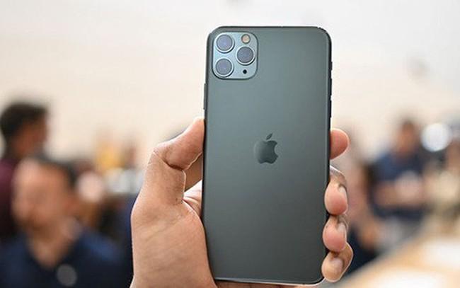 Người Việt đặt cọc mua iPhone 11: Quá nửa thuộc về iPhone 11 Pro Max