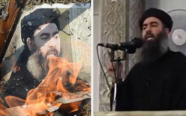 Thân tín của trùm khủng bố vừa bị Mỹ tiêu diệt tiết lộ về kho báu 25 triệu USD chôn ngoài sa mạc