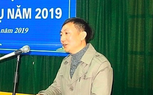 Kỷ luật Phó Giám đốc Sở Thông tin - Truyền thông tỉnh Hà Nam