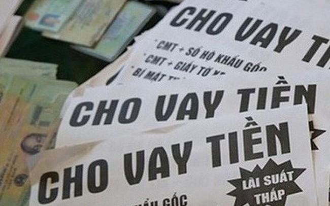 Nhóm người Trung Quốc cho người dân vay 100 tỉ đồng lãi suất cắt cổ tới 1.600%/năm - ảnh 1