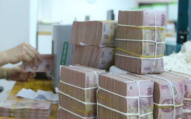 Tiền được trả lại thị trường, lãi suất VND liên ngân hàng giảm sâu
