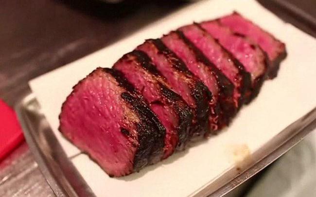 Thịt bò rất tốt, nhưng 4 nhóm người này nên kiêng để không làm cho sức khỏe tồi tệ hơn