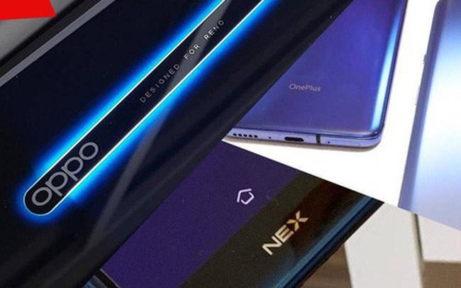 Công ty điện thoại này đã vượt mặt Xiaomi, Huawei, Apple và gần đuổi kịp Samsung nhưng không một ai hay biết