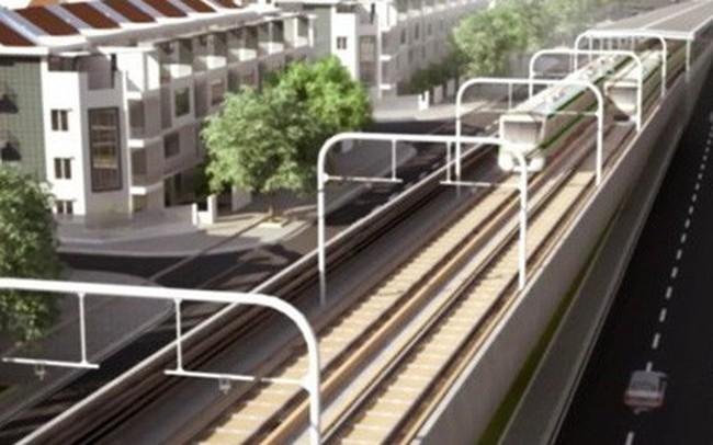 Đường sắt đô thị Yên Viên - Ngọc Hồi 'đội vốn'62 nghìn tỷ đồng