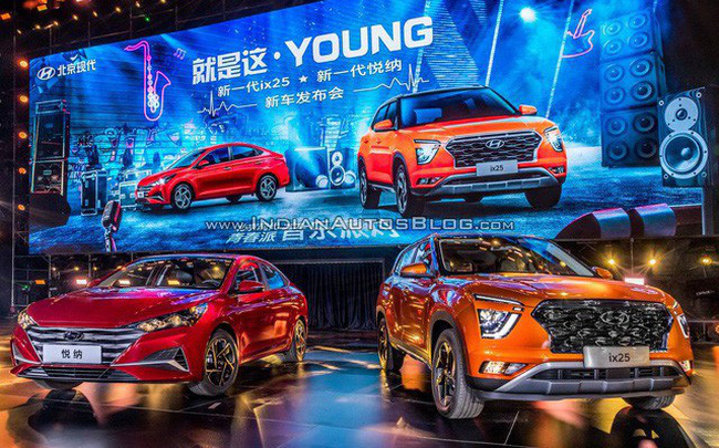 Ảnh thực tế đối thủ trực tiếp của Toyota Vios vừa ra mắt: Kiểu dáng phá cách, nhiều công nghệ, giá rẻ