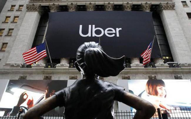 Từng là startup giá trị nhất thế giới, công ty khai sinh ra thị trường gọi xe, Uber hiện là 'trùm thua lỗ', 'đốt' hàng tỷ USD mỗi quý