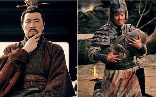 Lưu Bị để Triệu Vân làm hộ vệ thay vì Quan - Trương, lý do phía sau khiến hậu thế bội phục