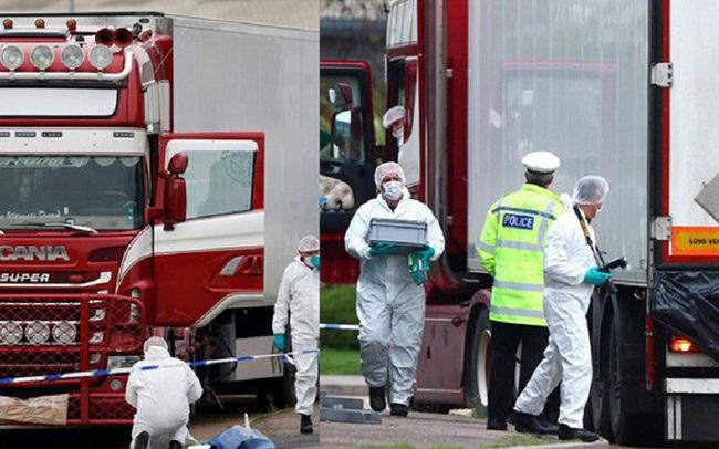 Thủ tướng chia buồn với gia đình 39 nạn nhân thiệt mạng ở Anh
