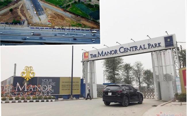Ôm nhà đất dự án 'cắm' ngân hàng, nhiều chủ đầu tư 'dị ứng' lộ diện