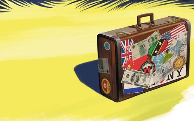 Không phải những kẻ buôn người, toàn cầu hóa mới là thủ phạm biến hộ chiếu thành loại hàng hóa phổ biến