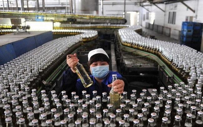 Cầu tiêu dùng yếu tại Trung Quốc sẽ khiến thế giới giảm phát tràn lan?