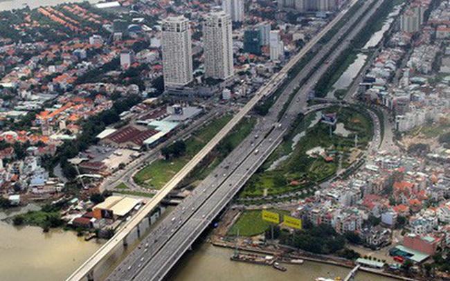 Tuyến metro số 1 giảm được 3.400 tỉ đồng tổng mức đầu tư