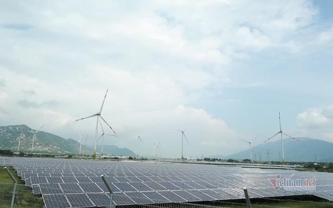 Bắt đầu hụt nguồn điện, chấp nhận mua giá đắt 6.000 đồng/kWh
