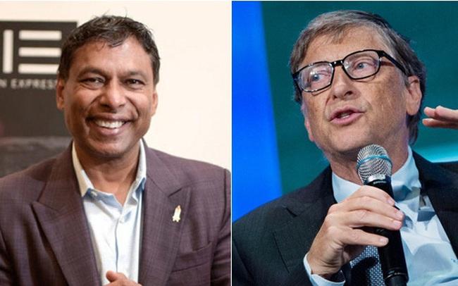 """Cựu nhân viên Microsoft trở thành tỷ phú nhờ """"bật"""" lại sếp và quan sát Bill Gates: Suýt mất việc vì chê bai Windows, thành công vì không sợ mình là người khác biệt!"""