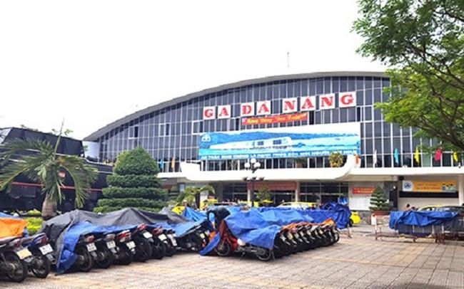 Đà Nẵng rục rịch tính chi hơn 12.000 tỷ di dời ga đường sắt ra ngoại ô
