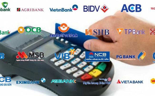 Cuộc đua thẻ tín dụng: Đã đến hồi quyết liệt?