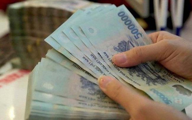 Tăng lương 240.000 đồng từ 1/1/2020