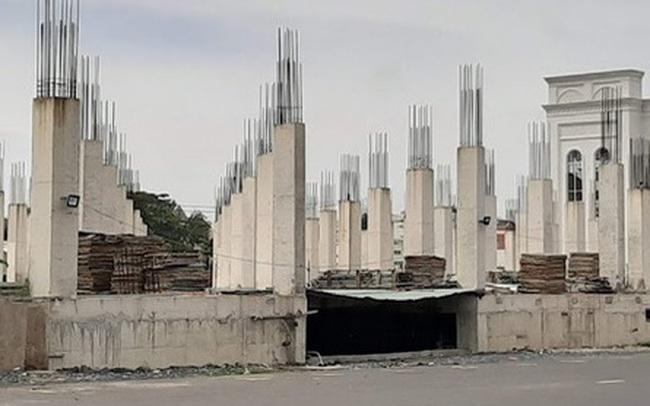 """Sở Xây dựng Đồng Nai báo cáo gì về công trình trái phép """"khủng"""" ở Biên Hòa?"""