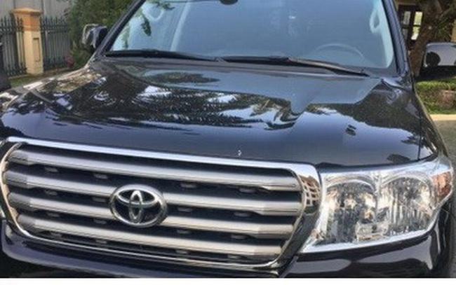 Đà Nẵng bán đấu giá 3 xe ô tô biển xanh do doanh nghiệp biếu tặng