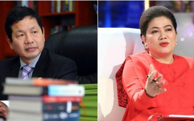 """Những doanh nhân bước chân từ bục giảng ra thương trường: Từ dàn lão tướng ở FPT, CEO BKAV Nguyễn Tử Quảng, đến """"cá mập bà ngoại"""" Liên Đỗ"""