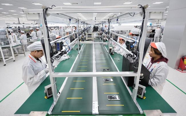 Muốn gia công tới 125 triệu máy/năm, gấp 6 lần doanh số smartphone toàn Việt Nam, tham vọng Vsmart lớn như thế nào?