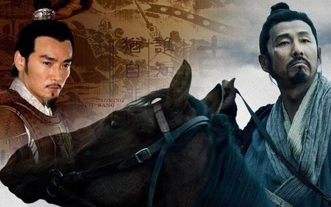 Vì sao người kỳ tài rơi vào tay Hạng Vũ lại thành vô dụng, người tầm thường dưới trướng Lưu Bang bỗng vinh danh hiển hách?
