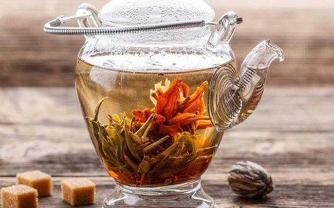 Bát nháo thị trường trà hoa nở, hàng Tàu siêu rẻ bán tràn lan trên các trang mạng