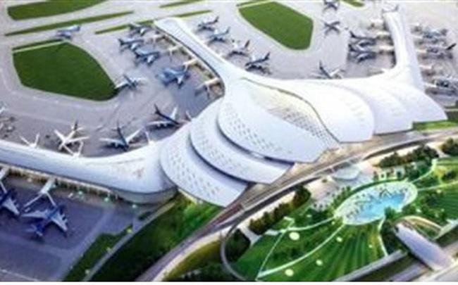 Sân bay Long Thành cần thuê tư vấn độc lập thẩm định trước khi quyết