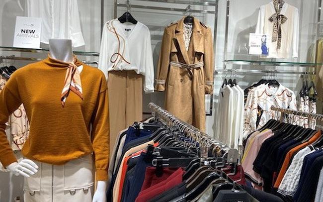"""Làm sao để doanh nghiệp Việt """"đứng vững"""" trên chính thị trường thời trang Việt?"""