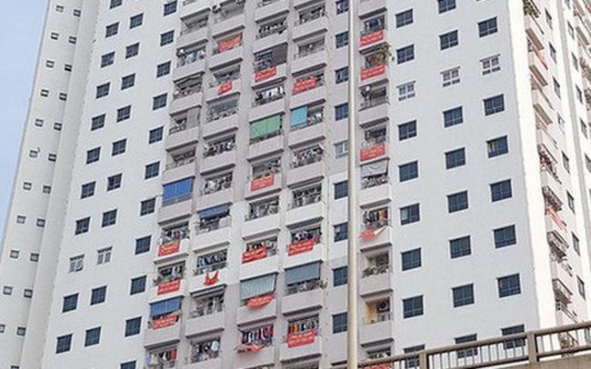 """""""Có thể kiện chủ đầu tư nếu nộp 95% giá trị căn hộ nhưng không được cấp sổ đỏ"""""""