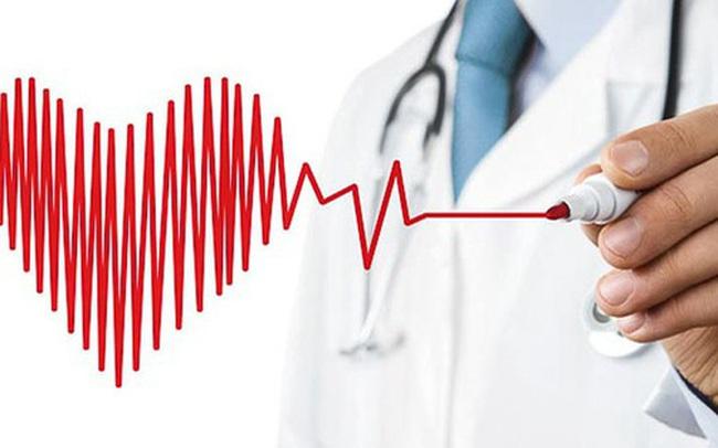 PGS Mỹ tiết lộ 7 bí mật về nhịp tim khi cơ thể có bệnh: Mỗi người đều nên biết theo dõi