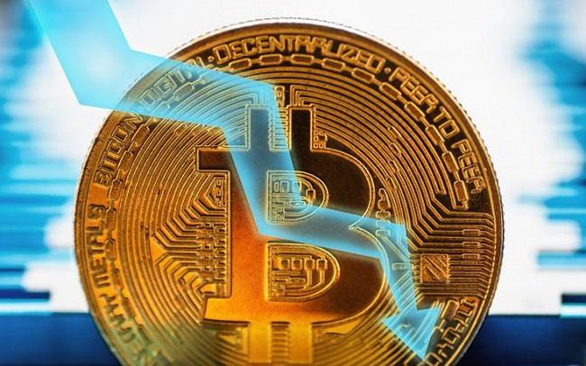 Bitcoin đảo chiều bứt phá