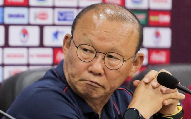 HLV Park Hang-seo sẽ chất vấn các cầu thủ vì để thua bàn không đáng có trước U22 Lào