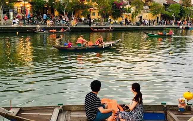 Lần đầu tiên, lượng khách quốc tế đến Việt Nam trong tháng chạm mốc cao nhất từ trước đến nay