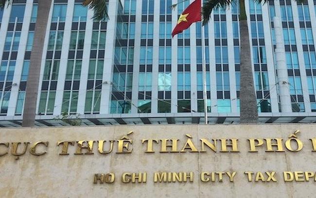 TP.HCM: Danh sách nợ thuế tăng vọt hơn 1.500 doanh nghiệp, nợ 3.301 tỷ đồng