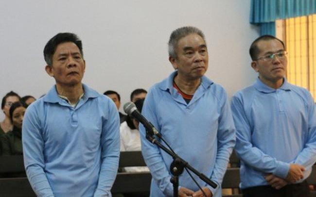 Nguyên giám đốc ngân hàng bị tuyên án tử hình, tiếp tục lãnh thêm 7 năm tù