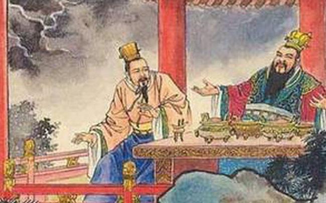 """""""Thiên hạ anh hùng duy chỉ có Quân và Tháo thôi"""", Lưu Bị tới khi chết rồi mới biết thì ra chỉ khi có Tào Tháo, bản thân mới """"có giá trị"""""""