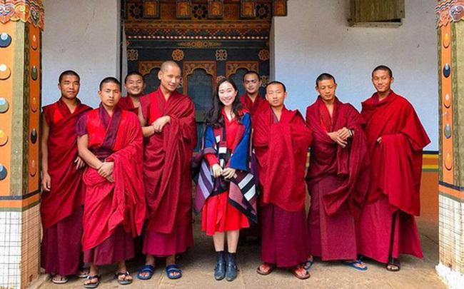 """Những bí mật giúp Bhutan trở thành """"quốc gia hạnh phúc nhất thế giới"""", ai trong chúng ta cũng mơ ước được đến một lần trong đời!"""