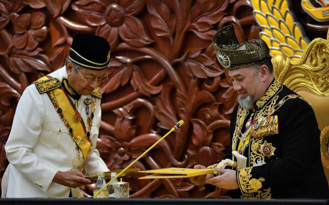 Những sự kiện hoàng gia nổi bật nhất trong năm 2019 khiến truyền thông quốc tế và công chúng chao đảo
